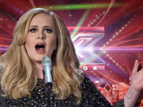Adele confirmed to perform on The X Factor final but will she duet with a finalist?