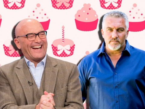Gregg Wallace disses Paul Hollywood saying he has 'the easiest job'