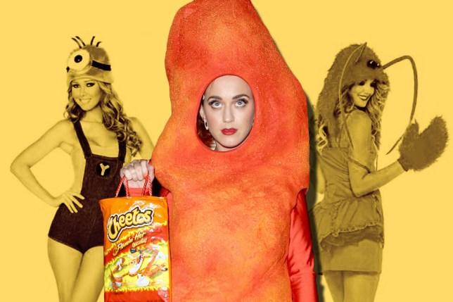 Sexy Halloween costumes, Halloween 2015