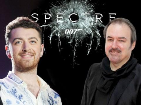 James Bond composer David Arnold defends Sam Smith's Spectre theme