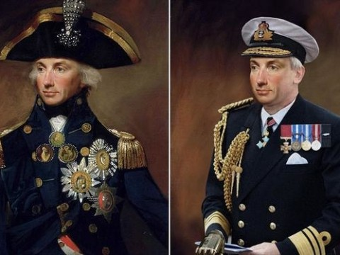 Twitter reminds us Lord Horatio Nelson would fit right in to modern society