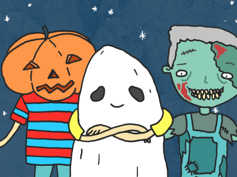 17 things only Americans know about Halloween