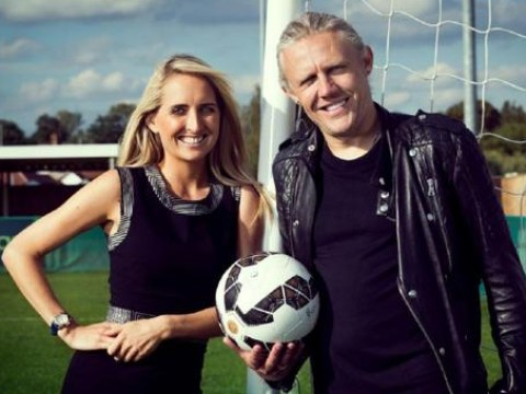 EXCLUSIVE: Jimmy Bullard talks about the pre-match nerves around his TV presenting debut