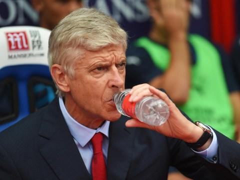 Martin Keown is confident that Arsene Wenger won't quit Arsenal despite poor start