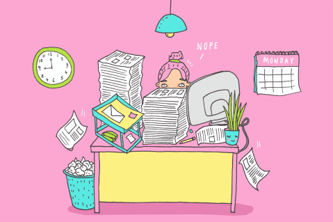 I quit my dream job for my own sanity and I've never been happier