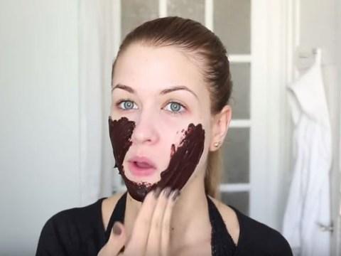 YouTube Star's homemade cinnamon face cream burns fans' skin