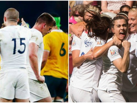 England's women are just better than the men at World Cups