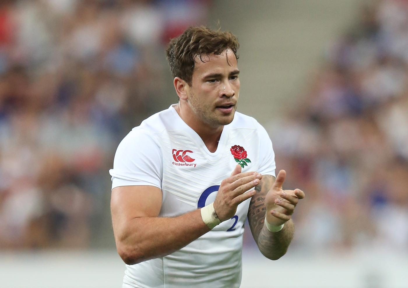 No Australia players would get in the England World Cup team right now, says Danny Cipriani