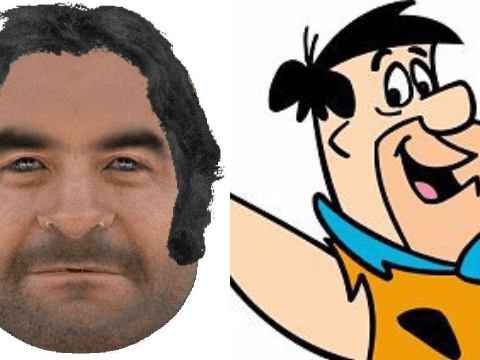 Kent Police release new contender for 'worst ever efit' – and it looks like Fred Flintstone