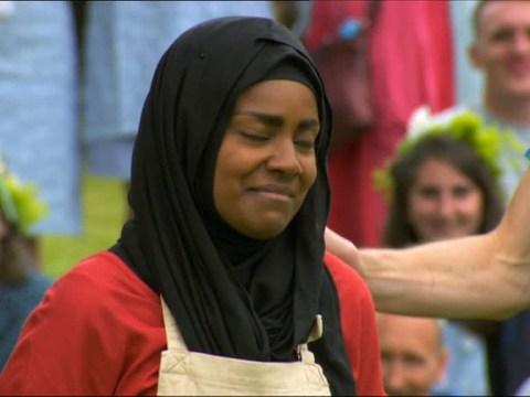Great British Bake Off fans are getting hot and bothered over Nadiya's 'dreamboat' husband