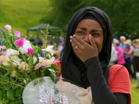 Nadiya Hussain's speech after winning Great British Bake Off proves she is the life coach we all need