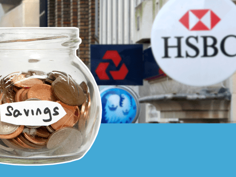 We're all missing out on £70 by not changing bank – here's how to do it