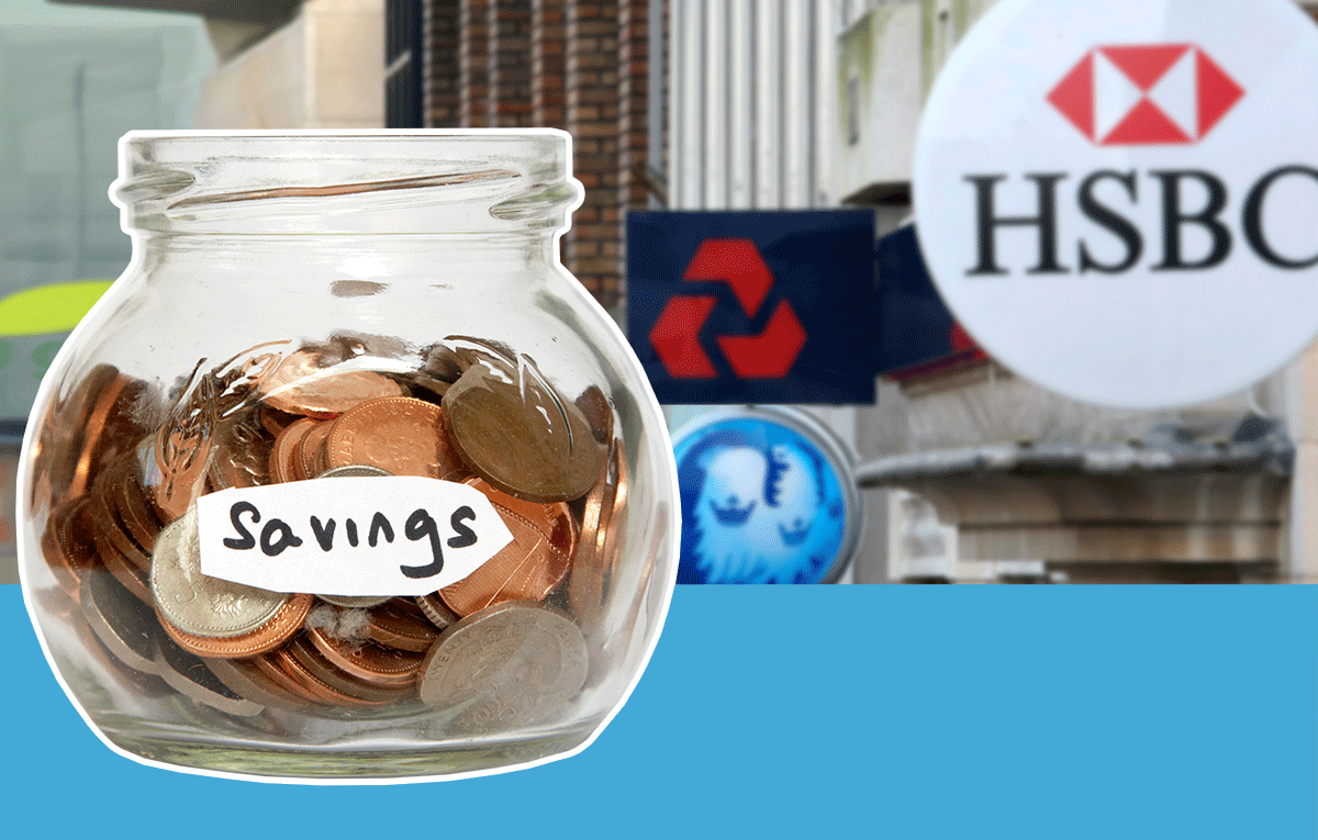 We're all missing out on £70 by not changing bank - here's how to do it