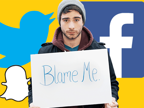 Sinner or saint: How many of these social media crimes are you guilty of?