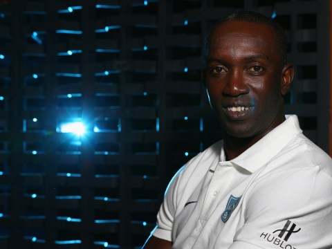 Former Manchester United striker Dwight Yorke says that he can save Aston Villa from relegation if he replaces Tim Sherwood