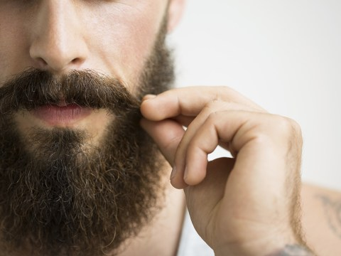 Men are spending thousands of pounds on transplants to get that perfect beard