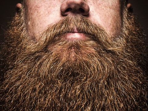 Men with beards more likely to be sexist