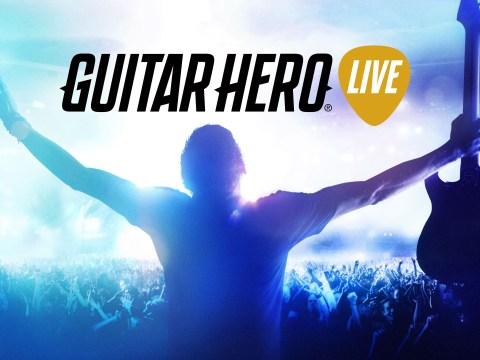 Guitar Hero Live review – axe battler