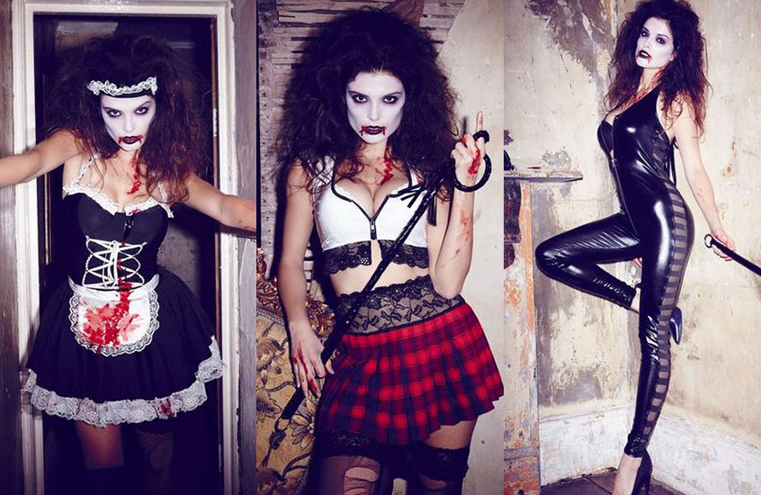 sexy anne summers halloween outfits