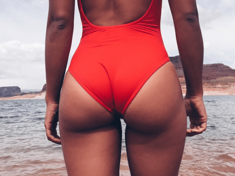 People are now using electric shocks to lift their bums and reduce cellulite