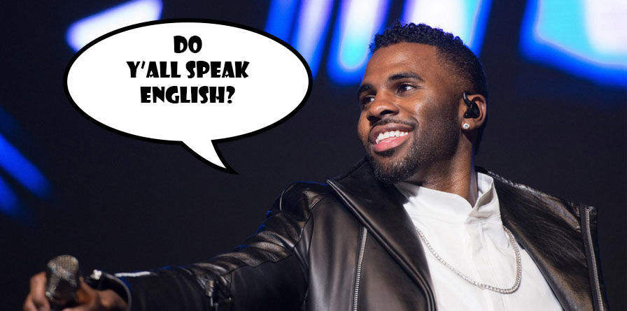 Jason Derulo has managed to p**s off the whole of South Africa