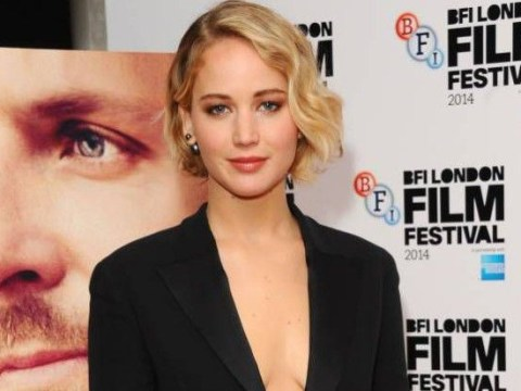 Jennifer Lawrence wished she hadn't got so drunk to get through her first ever sex scene with Chris Pratt