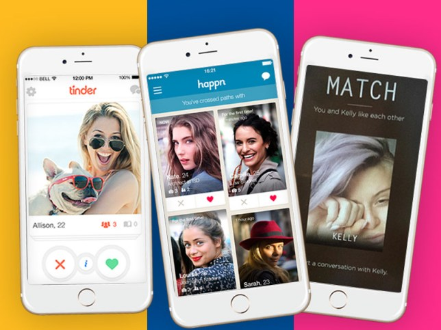 Quiz: Which online dating app is for you? Credit: Metro