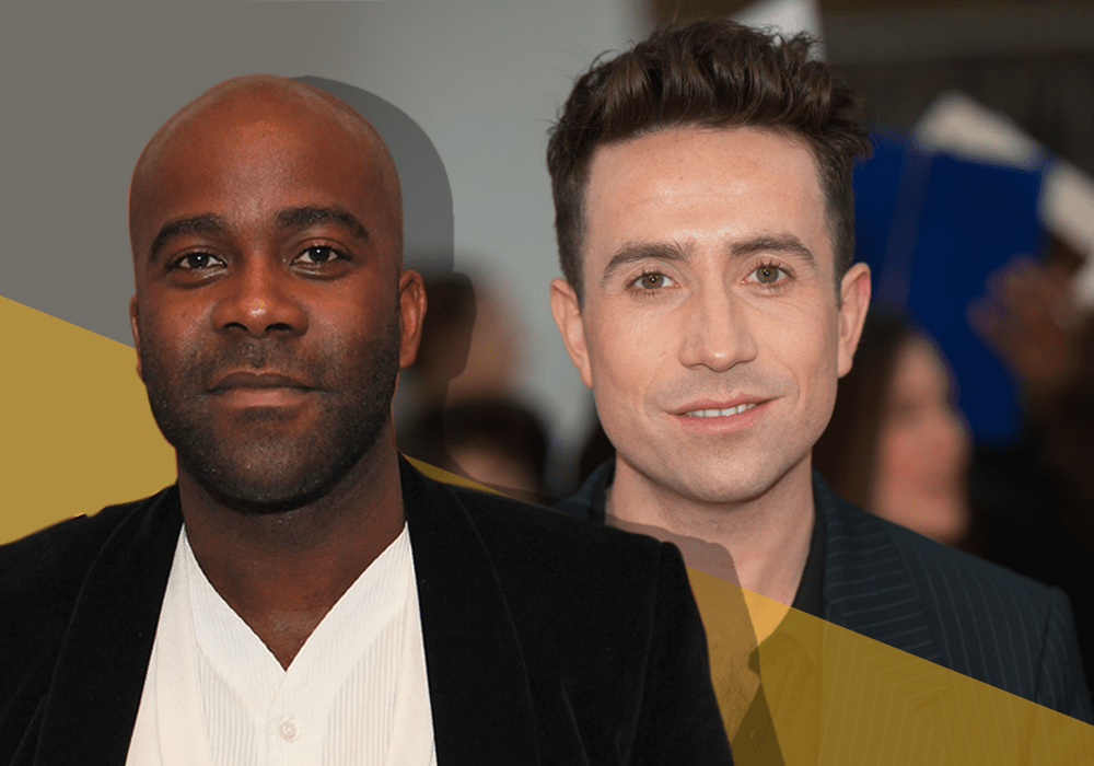 Nick Grimshaw will 'blow up' on The X Factor live shows Credit: Getty/Metro