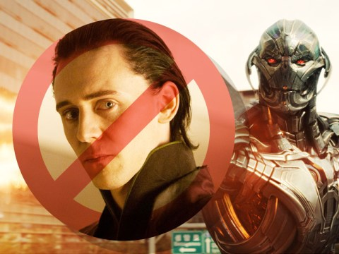 Tom Hiddleston explains why Loki isn't in Avengers: Age Of Ultron