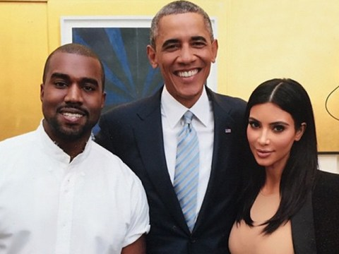 President Obama has some advice for Kanye West's political campaign