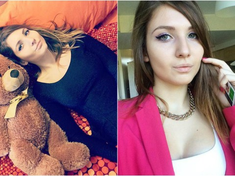 First-year law student at war with 'tracksuit slobs' is living the Legally Blonde dream