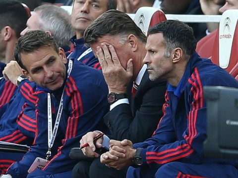 Have Arsenal just exposed Manchester United's Premier League title bid?