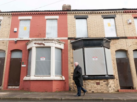 This is why Liverpool City Council is selling homes for £1
