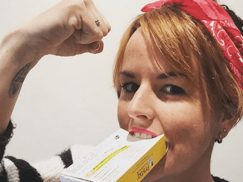 These people prove that taking medication for your mental health is not a sign of weakness