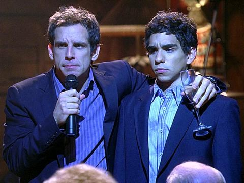 This is what the guy who played Ben Stiller's son in Meet the Fockers looks like now