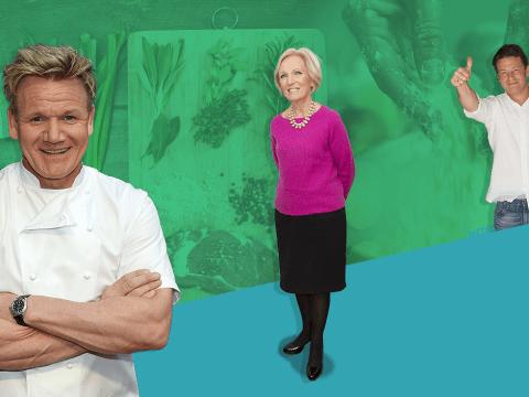 11 killer tips we've learnt from celebrity chefs