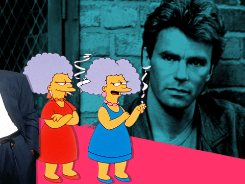 Good news Patty and Selma: MacGyver is the latest cult series coming back