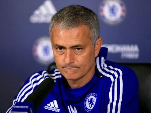 Should Chelsea manager Jose Mourinho drop Branislav Ivanovic?