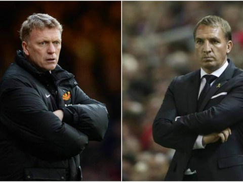 Ex Liverpool boss Brendan Rodgers and former Manchester United manager David Moyes emerge as favourites for Aston Villa job