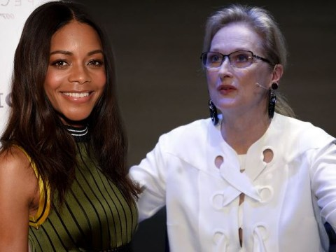 EXCLUSIVE Naomie Harris: I'm a feminist, but what Meryl Streep said was beautiful