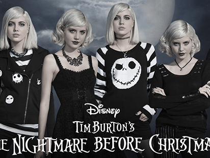 20 of the best Nightmare Before Christmas gifts you can buy – including a brand new fashion line