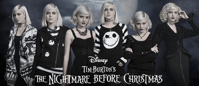 Hot Topic Nightmare Before Christmas Dress.20 Of The Best Nightmare Before Christmas Gifts For