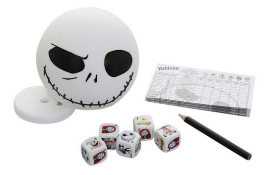 20 Of The Best Nightmare Before Christmas Gifts For