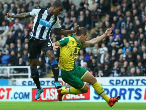 Where did it all go wrong for Norwich City against Newcastle United?