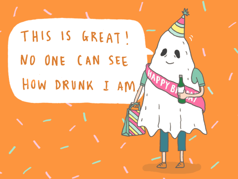 11 reasons October birthdays are the best