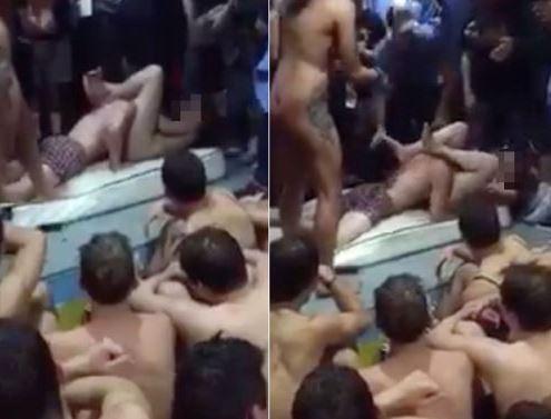 Asian anal sex porn