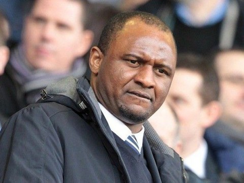 Arsenal legend Patrick Vieira looks set to manage New York City – report