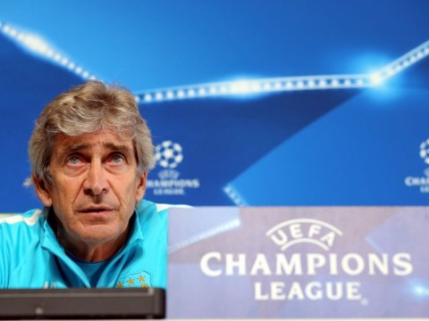 Is now the time Manchester City finally deliver in the Champions League?