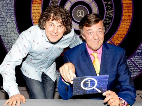 As Stephen Fry quits QI, it's time to drop the axe on the show