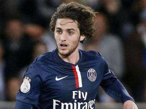 Arsenal given green light to seal transfer of PSG midfielder Adrien Rabiot – report